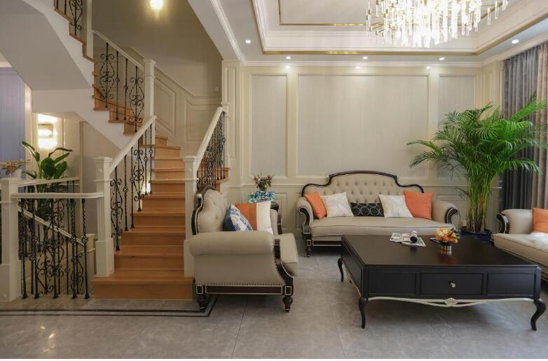 ●别墅装修设计思路和要点