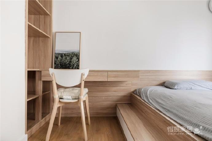 旧房改造案例,两室一厅,90平米总造价28万