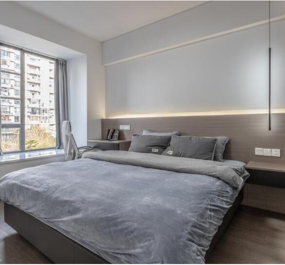 ●家居小识 | 床上四个枕头怎么用?