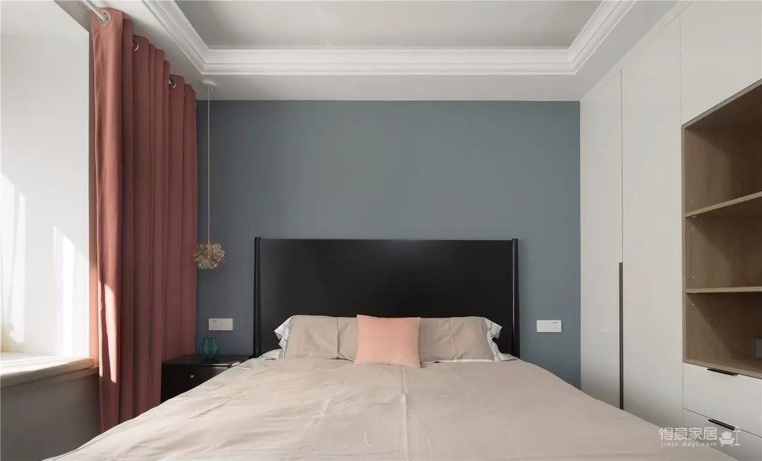利用软装和色彩,打造出不一样的居家空间!