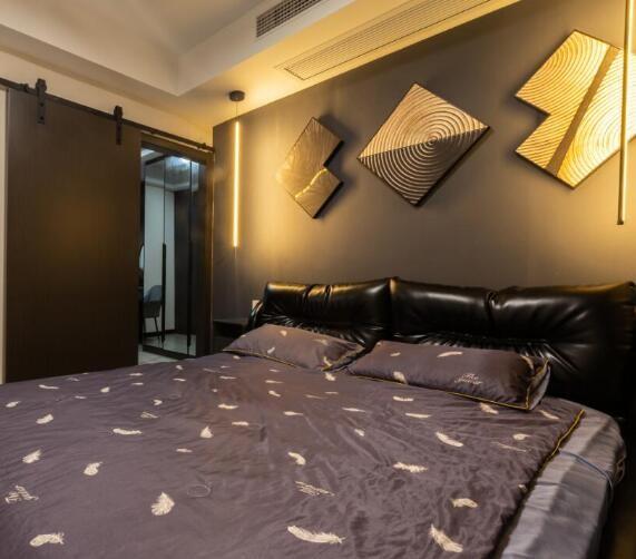 ● 卧室装修注意事项及细节