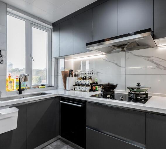 ● 厨房装修风水知识