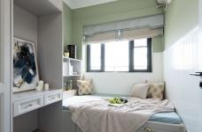 145平三室两厅现代美式图_18