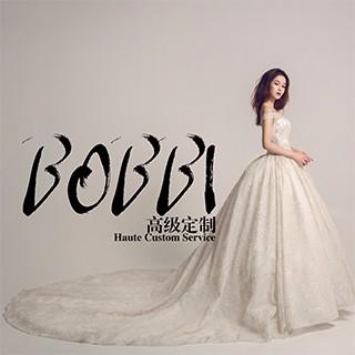 BOBBI时尚新娘造型