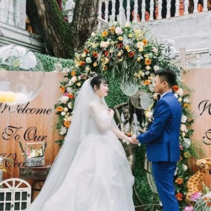 他们婚礼上打动人心的婚礼誓词,都是怎么写出来的?