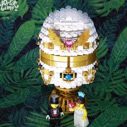 这才是钻戒盒正确打开方式,看到这些想要再被求婚一次!