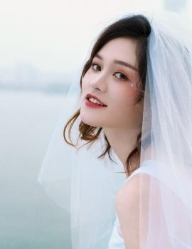 【女王摄影客片】Mr.江 Mrs沈