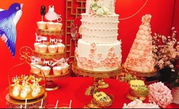25周年感恩回馈宴_亚洲大酒店