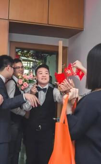 婚礼发红包,包多少最合适?