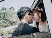 婚礼当天摄影师一定要拍的照片