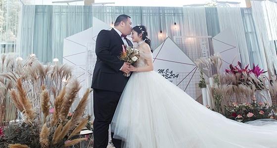 花漾婚礼【爱的轨迹】