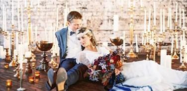 婚庆是个无底洞,预算不多婚礼一定丑到哭?便宜好用的时髦小物,让婚礼逼格UP