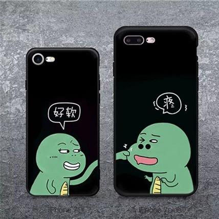 情侣手机壳 | 你和我之间只差了一个手机壳的距离