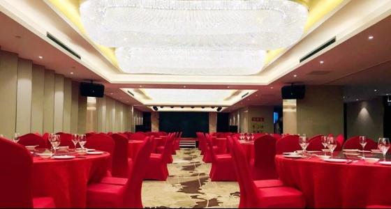 纽宾凯怡都国际酒店_宴会厅