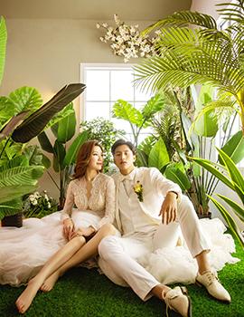 【幸福纪客片】Mr曹.&Mrs黄