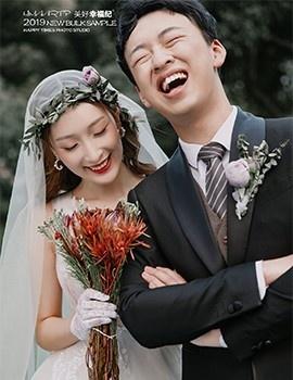【幸福纪客片】Mr江.&Mrs孙