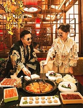【幸福纪客片】Mr徐.&Mrs高