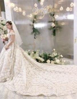 6月新娘跟妆婚礼现场合集