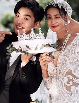 年度热卖【森林婚礼】预约减3000元