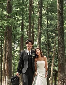 【幸福纪客片】Mr崔.&Mrs邓