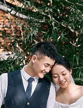 【幸福纪客片】Mr刘.&Mrs夏