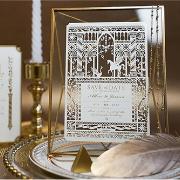 8家某宝洋气的婚礼请柬店,你的婚礼用得上 !