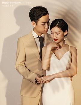 【幸福纪客片】Mr王.&Mrs刘